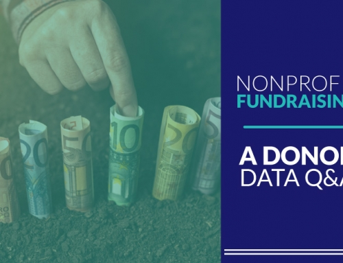 Nonprofit Fundraising | A Donor Data Q&A