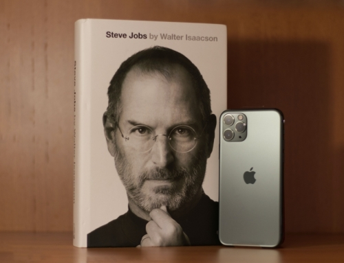 How Would Steven Jobs Respond to COVID-19?