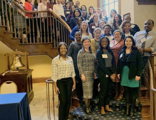 How I Learned to Value Diversity, Equity and Inclusion