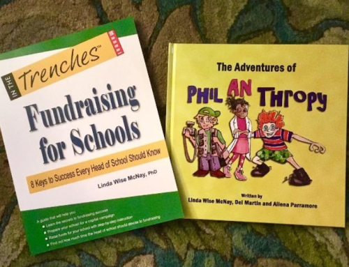Navigating School Fundraising During A Pandemic