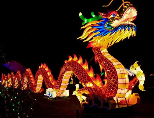 Lunar New Year Resolutions for Nonprofits
