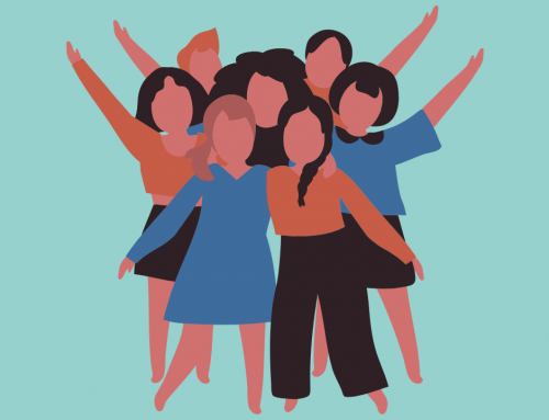 Reflections on Women in Philanthropy